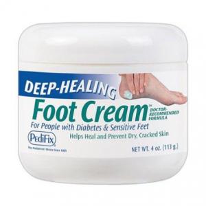 Deep Healing Foot Cream