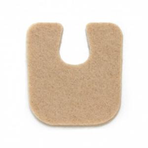 Felt Pads - U-shaped